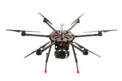 Camera Drone (UAV) Stock Photography