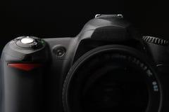 Camera DSLR royalty-vrije stock fotografie