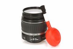 Camera equipment Royalty Free Stock Photo