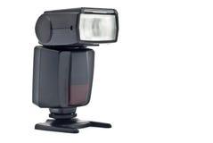 Camera flash Stock Photography