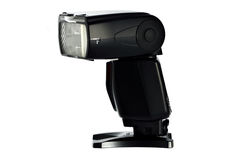 Camera flash unit Royalty Free Stock Photography