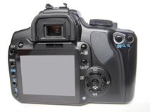 Camera For Photography Royalty Free Stock Photo