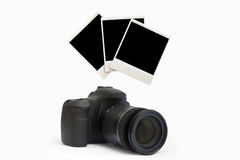 Camera and foto Stock Photos
