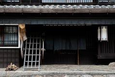 Spazio interno di una casa tradizionale giapponese for Casa tradizionale cinese