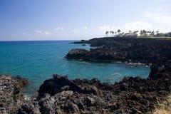 Camera hawaiana del ricorso Fotografia Stock
