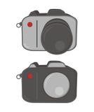 Camera icon Royalty Free Stock Photography