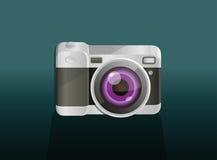 Camera Icon Royalty Free Stock Image