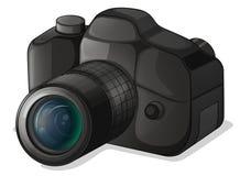 A camera Stock Image