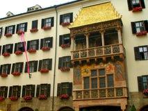 Camera a Innsbruck Fotografia Stock Libera da Diritti