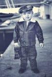 Camera Kid Stock Image