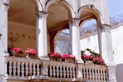 Camera in Lecce Immagini Stock