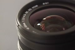 Camera lens 1 Stock Images