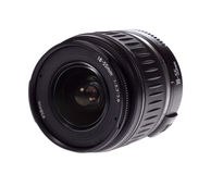 A camera Lens Stock Photography