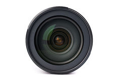 Camera lens Stock Photos