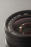 Camera lens 2 Royalty Free Stock Images