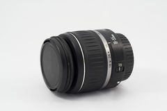 Camera lens. Stock Images