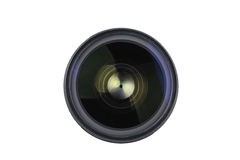 Camera lens Stock Images