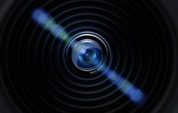 Camera Lens, Close Up, Lens, Photography Stock Photos