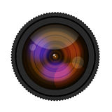 Camera Lense Royalty Free Stock Image