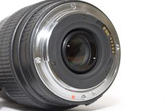 Camera lenses Stock Photos