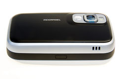 camera in Mobile phone Stock Images