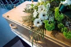 Camera mortuaria Immagine Stock Libera da Diritti