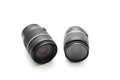 Camera Objectives Royalty Free Stock Photos