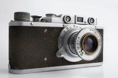 camera old Στοκ Εικόνα