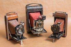 Camera, Old, Nostalgia, Vintage Royalty Free Stock Photography