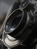 camera old photographic Στοκ φωτογραφία με δικαίωμα ελεύθερης χρήσης