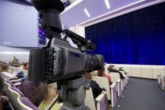 camera performance professional στοκ εικόνες