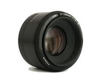 Camera photo lens Royalty Free Stock Photography