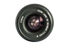 Camera photo lens Royalty Free Stock Image
