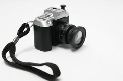 Camera and photography Royalty Free Stock Images