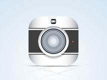Camera for photography. Stock Photo