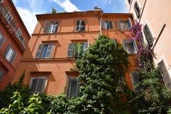 Camera Roma fotografie stock