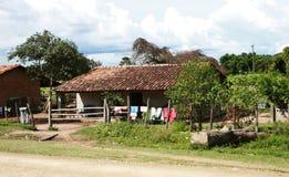 Camera rurale Fotografie Stock Libere da Diritti