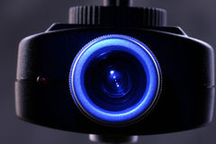 Camera for security Royalty Free Stock Photo