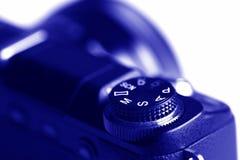 Camera settings A Royalty Free Stock Image