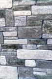 Wall texture Stone Royalty Free Stock Images