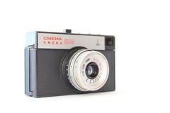 Camera Smena 8M Stock Foto