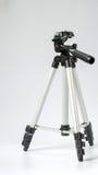 Camera stand tripod Stock Image
