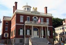 Camera su ordinazione di Salem mA Immagine Stock Libera da Diritti