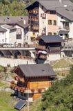 Camera in svizzero Fotografia Stock Libera da Diritti