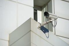Camera system guarding Stock Photos