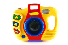 Camera toy Royalty Free Stock Image