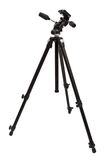 Camera tripod Stock Photography