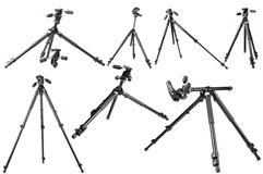 Camera Tripod Stock Photos