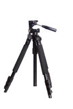 Camera Tripod Stock Image