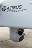 Camera UAV Stock Image